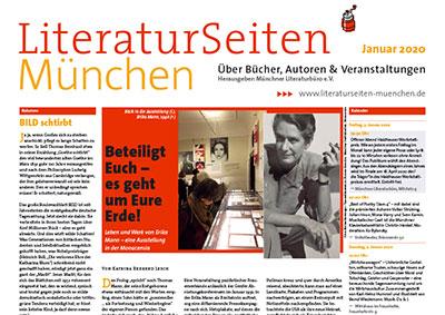 LiteraturSeiten München Januar 2020