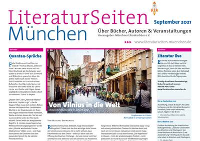 LiteraturSeiten München - PDF